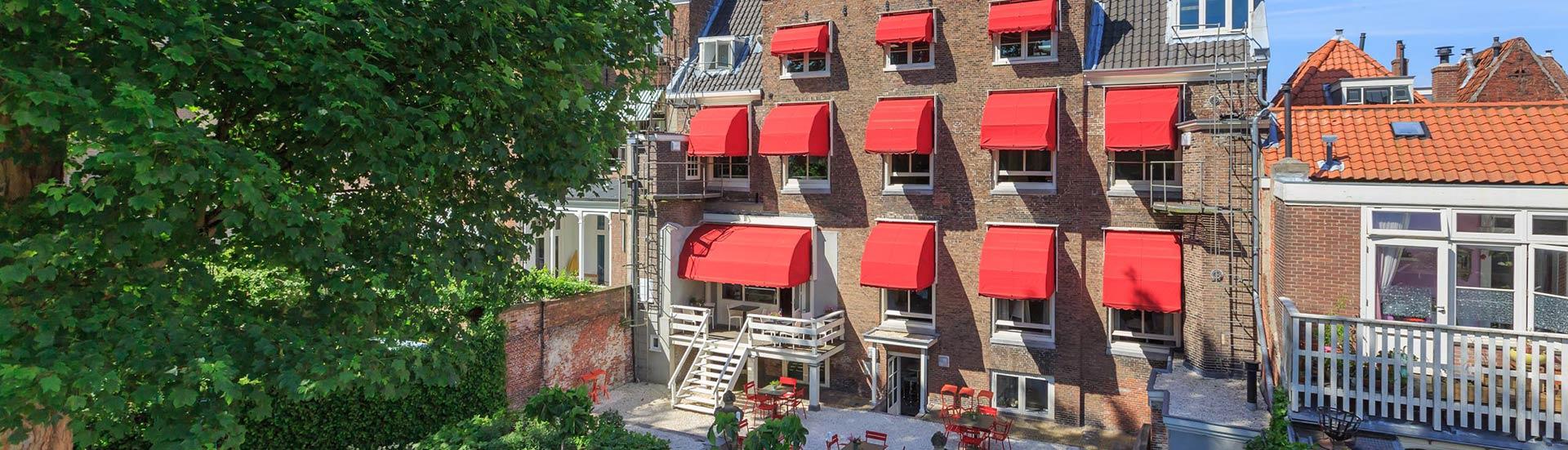 Haarlem online