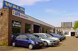 Wals Autobedrijven