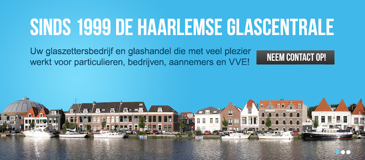haarlemse glascentrale