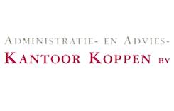 Administratiekantoor Koppen