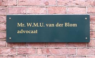 Advocaat in Haarlem