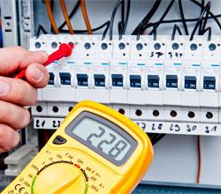 Konings Elektrotechniek Haarlem