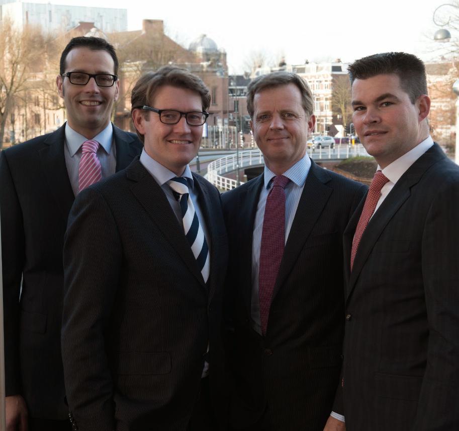 Spaarne Accountants & Belastingadviseurs Haarlem