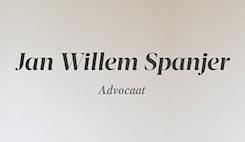 Jan Willem Spanjer – Advocaat